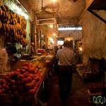 Hurghada Market - Egypt