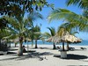 La Ceiba Beach