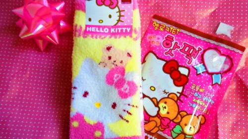 Hello Kitty Swag