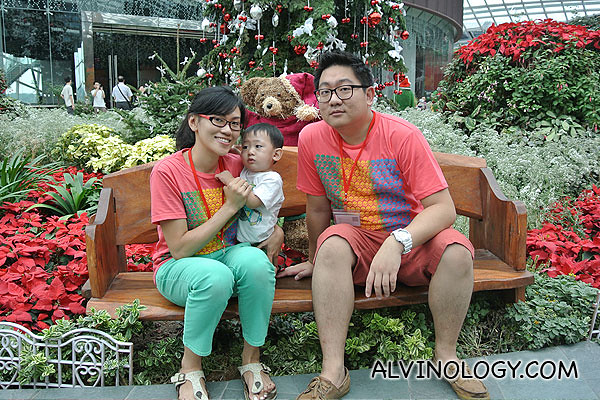 The Alvinology family