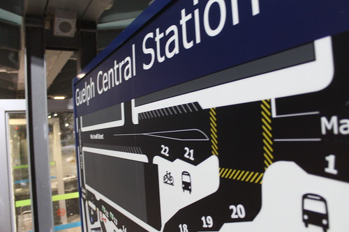 Guelph Central Station Platform Map (1) by Royal_Rivers