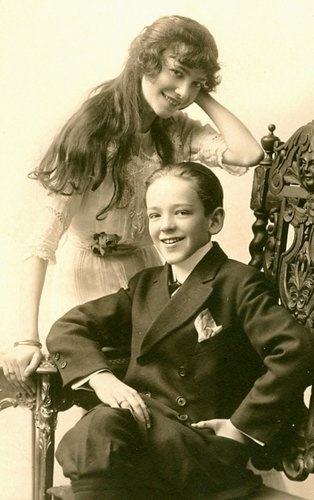 2fred and adele astaire