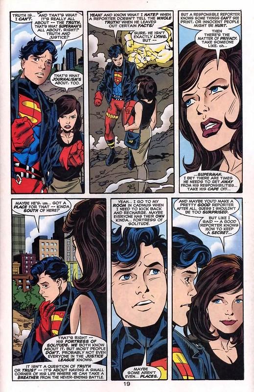 Superboy V3 #70 - Page 20