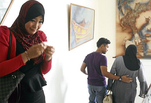 Siti Fazurina Gambar Ibu