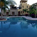 Loreto Pool Panorama
