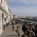 Small photo of Venetian water front