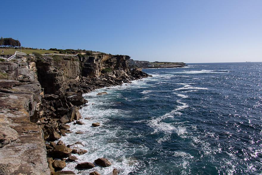 Z Coogee do Bondi, czyli to co w Sydney najlepsze