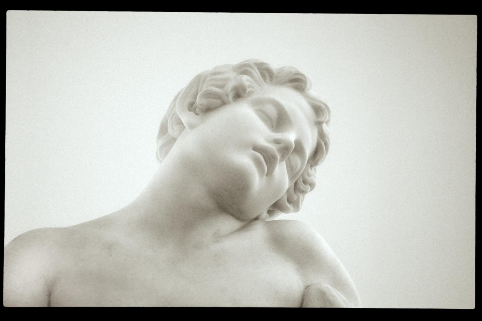 Sculpture, High Museum of Art