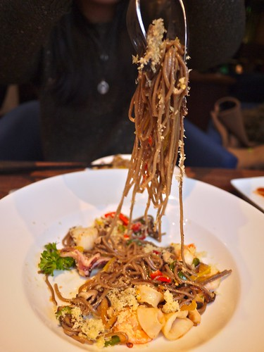 Minami Japanese Restaurant | Yaletown, Vancouver