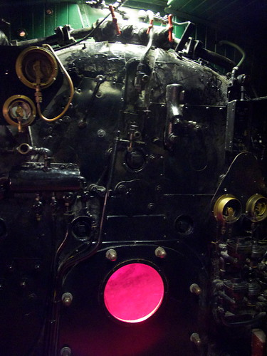 CPR 3100 engine