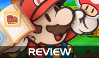 Review: Paper Mario: Sticker Star (Nintendo 3DS)