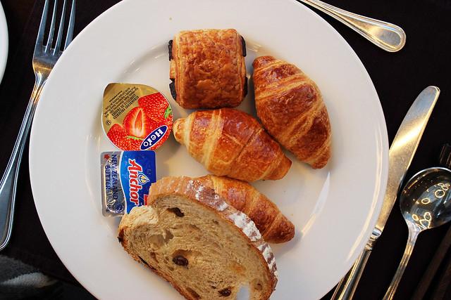 la goutte - Bread
