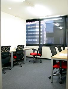 オープンオフィス 日本橋セントラル画像3