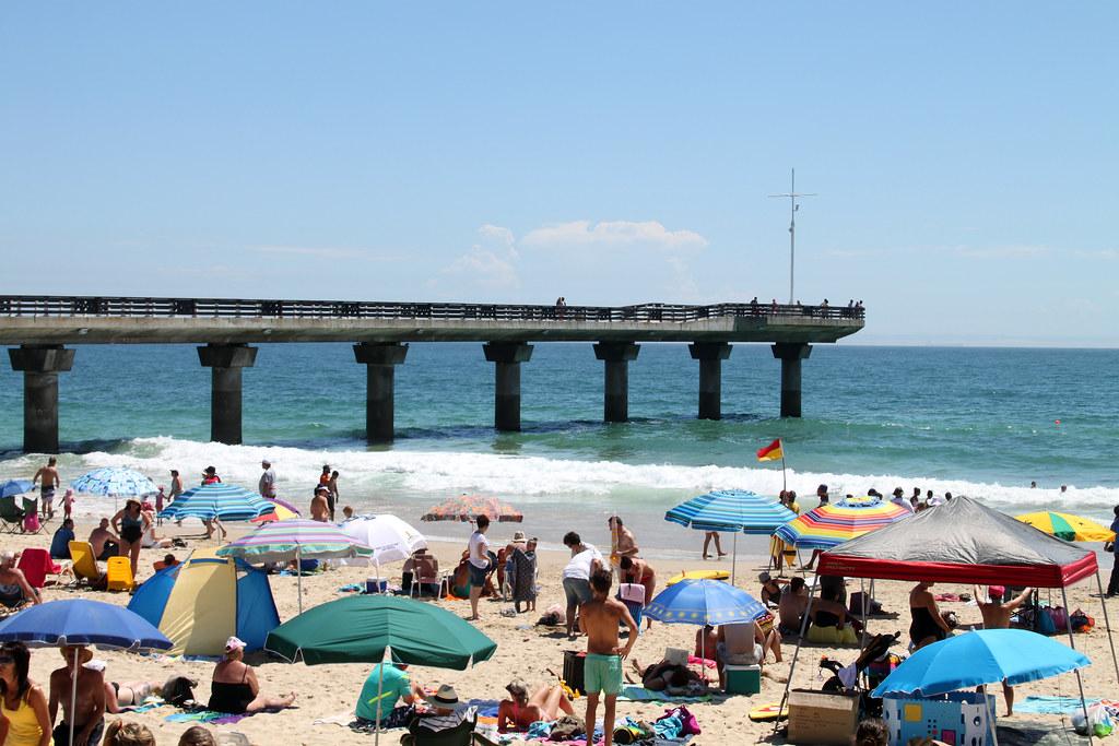 Hobie Beach, Port Elizabeth