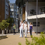Accommodation - University of Leicester