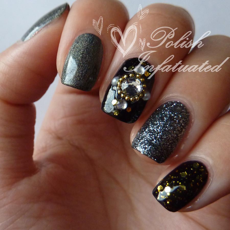 NYE manicure2