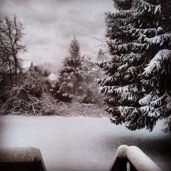 Winter Storm Freyr