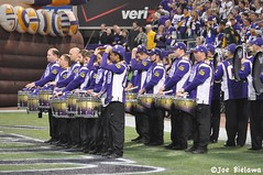 sport venue, marching band, musician, sports, stadium, team,