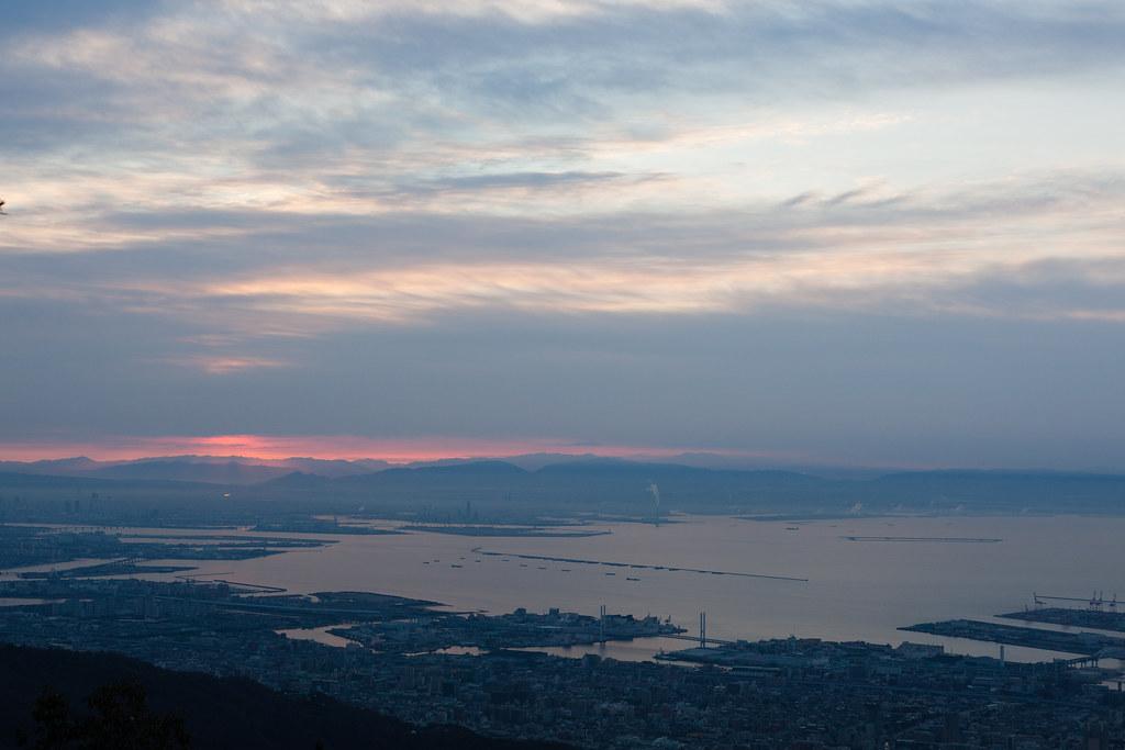 Uzumoridai 4 Chome, Kobe-shi, Higashinada-ku, Hyogo Prefecture, Japan, 0.008 sec (1/125), f/5.0, 50 mm, EF50mm f/1.4 USM
