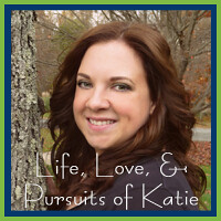 Life, Love, Pursuits of Katie