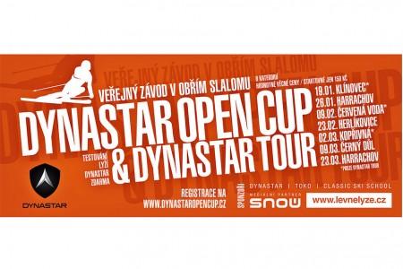 Dynastar Open Cup & Dynastar Tour