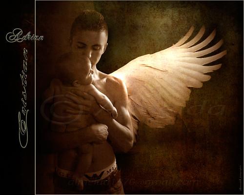 angel-Fp by AlmeidA Fotógrafo's