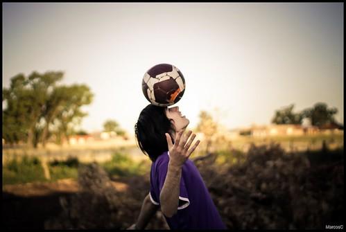 Futbol 8 by MarcosCousseau