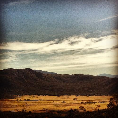 california sky mountains nature field grass clouds landscape sandiego horizon