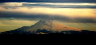 Mt. Hood 2013