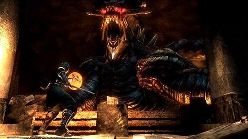 Demon's Souls Comes To PSN Next Week