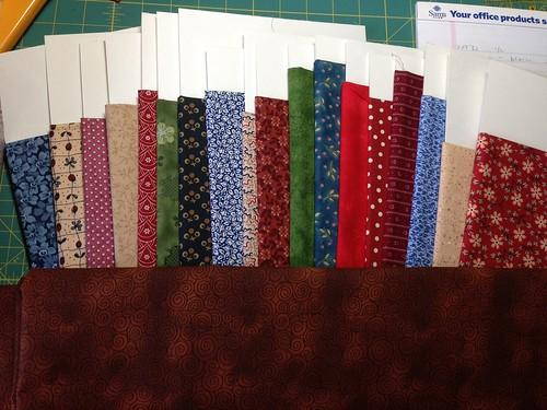 Sugar Block Fabrics