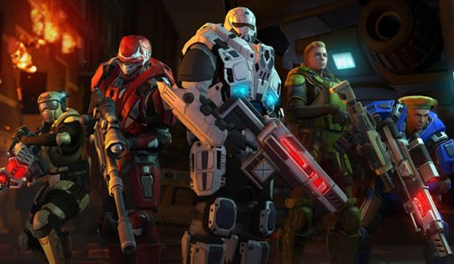 'Really Awesome' DLC Coming to XCOM: Enemy Unknown