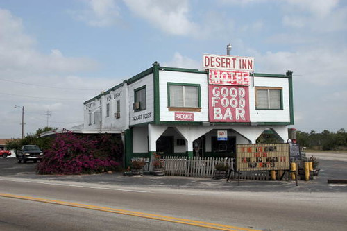 Desert Inn and Restaurant: Yeehaw Junction, Florida