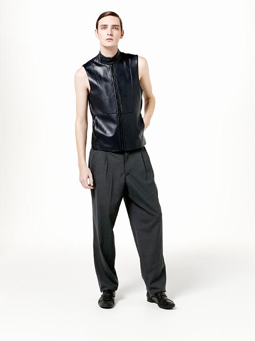 Yannick Abrath0021_Kazuki Nagayama SS13(Fashion Press)