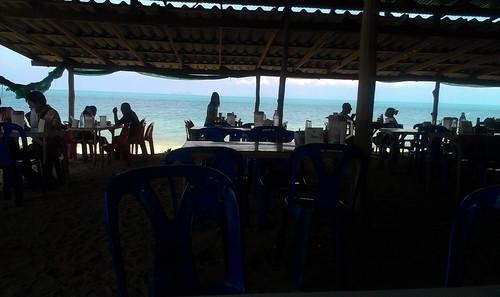 Koh Samui Local Lunch サムイ島ローカルなお昼