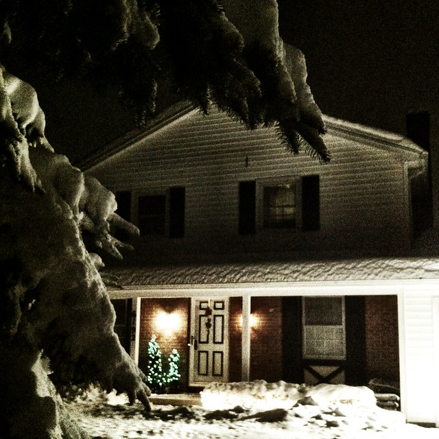 Christmas At The Homestead Flickr Photo Sharing