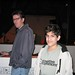 Matt Haughey and Aaron Swartz at CC Launch – December 2002 by benadida