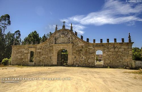 Quinta do Crasto (Valença do Minho, Portugal)