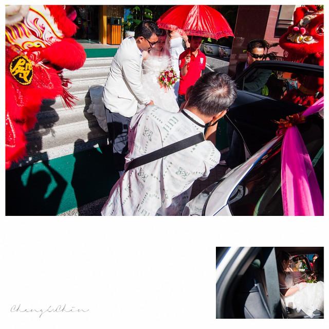 Chee Chang & Jessie Wedding24