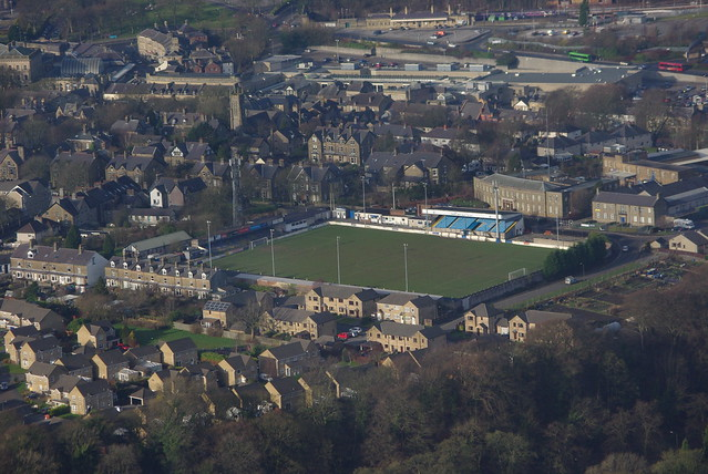 Buxton Football Club