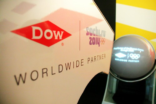 Open Innovation Challenge for DOW