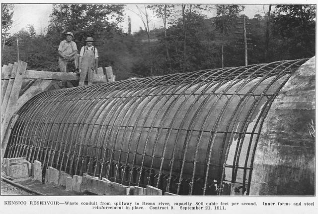 Report 1911 Waste Conduit