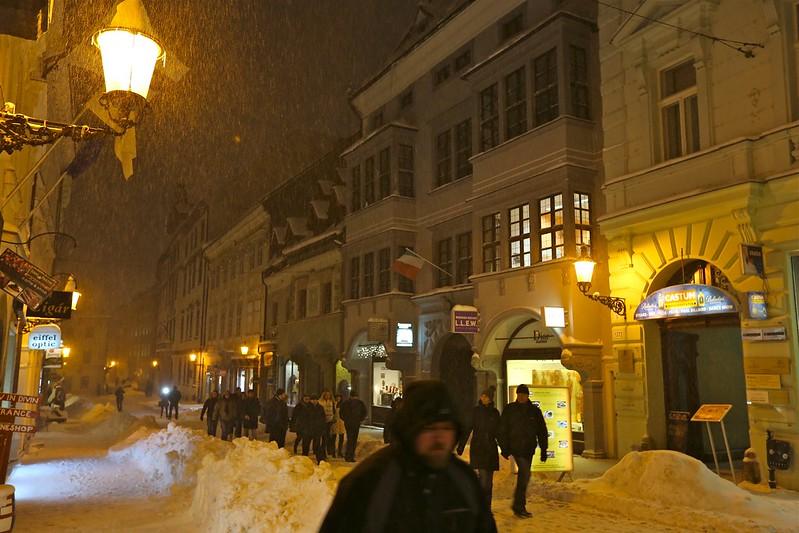 Центр Братиславы как дорогая бутафория в 3D E66A0979