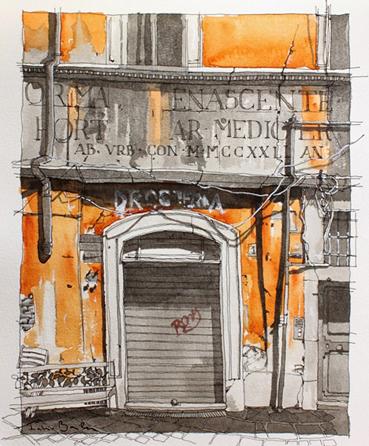 5_Roma - Ghetto