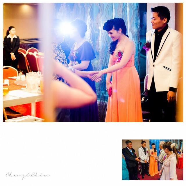 Anna & Kok Kiang Wedding Reception25