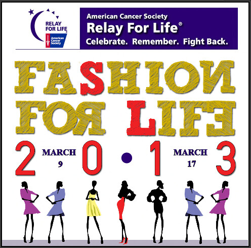 Fashion For Life 2013 by Kara 2