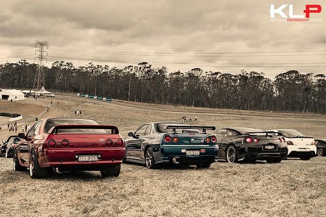 ADGP 2013 Australia Day Drifting