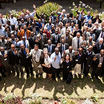 Participants of An integrated approach to controlling Brucellosis in Africa