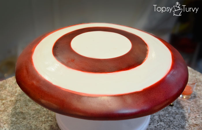 avengers-carved-birthday-cake-shield-finished