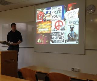 @CT231 student presentation